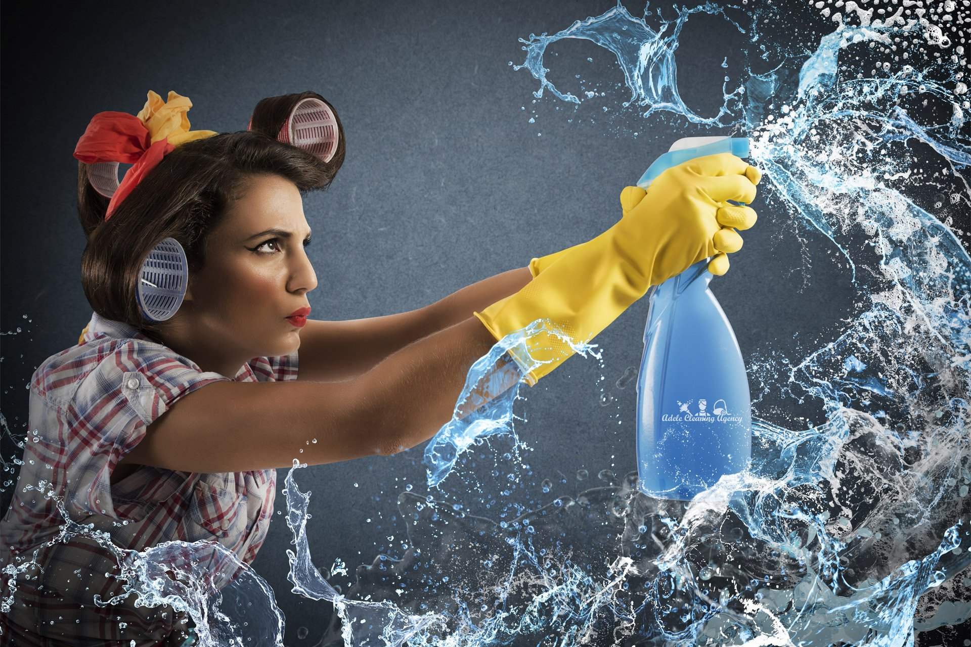 Domestic Cleaning edinburgh