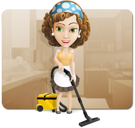 Domestic Cleaners Glasgow